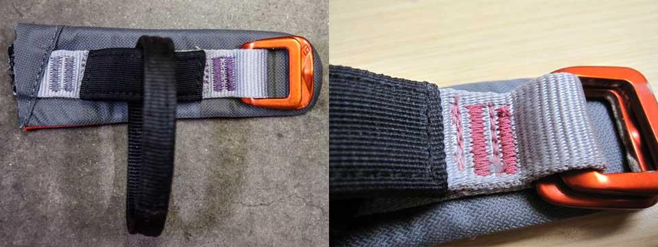harnesscomparison